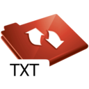 Text2Epub logo