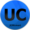 Logo for JGMsmart.UC