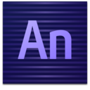 Adobe Edge Animate CC logo
