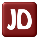 Logo for JEDict