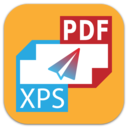 XPS-to-PDF logo