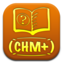 Read CHM+ logo