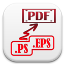 PS-to-PDF logo