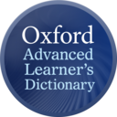 Oxford Advanced Learner's Dictionary logo