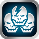 Logo for SHADOWGUN: DeadZone