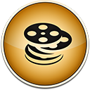Logo for MoviePile
