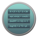 Swift Calc logo