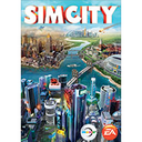 Logo for SimCity