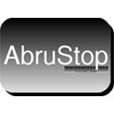 AbruStop Privacy Protection logo