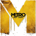 Logo for Metro: Last Light