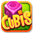 Logo for Cubis Creatures
