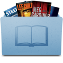 E-Book Cover Icons logo