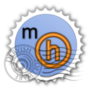 MailHub for Mavericks logo
