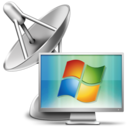 Remote Desktop Connection logo