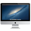 Logo for iMac OS X 10.8.5 Supplemental Update