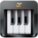 Solfeggio Studio for Piano logo