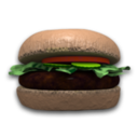 Logo for Hamburger