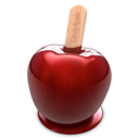 Candy Apple logo
