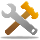 Logo for OSX utilities SB