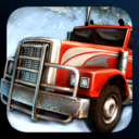 Ice Road Truckers logo