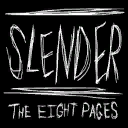 Slender - The Eight Pages logo