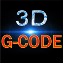 G-Code Viewer 3D logo
