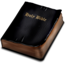 King James Pure Bible Search logo