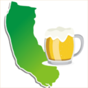 California Breweries logo
