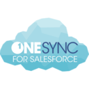 OneSync for Salesforce logo