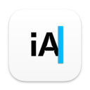 iA Writer is part of Text Editors, plain and simple