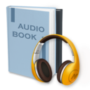 Audio Book logo