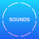 Sounds logo