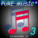 Pure Music logo