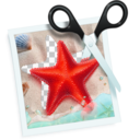 PhotoScissors is part of filtering your photos