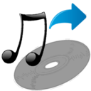 Playlist Export logo