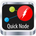 Quick Node logo