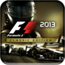 Logo for F1 2013: Classic Edition