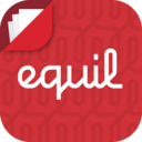 Equil Note logo