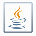 Java SE Runtime Environment 9 logo