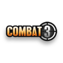 Logo for Combat 3