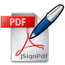 Logo for JSignPdf
