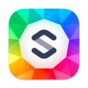 Sparkle is part of having the most beautiful app icon