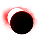 Red Eclipse logo