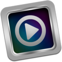Mac Media Player logo