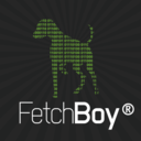 FetchBoy Home logo