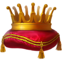 Royal Envoy: Campaign for the Crown CE logo