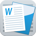 Document Writer logo