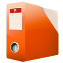 Set for MS PowerPoint logo