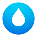 Droplets Manager logo