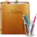 Quick Notes logo
